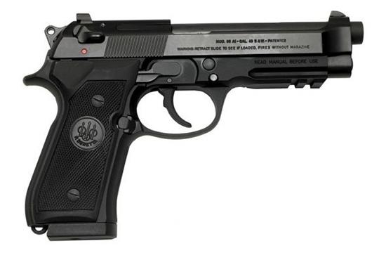 Beretta  082442900568