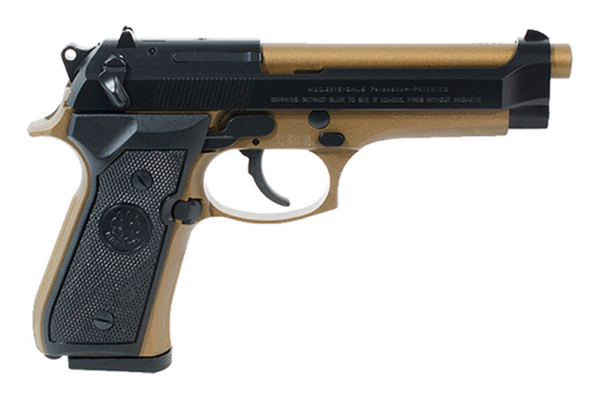 Beretta  082442900629