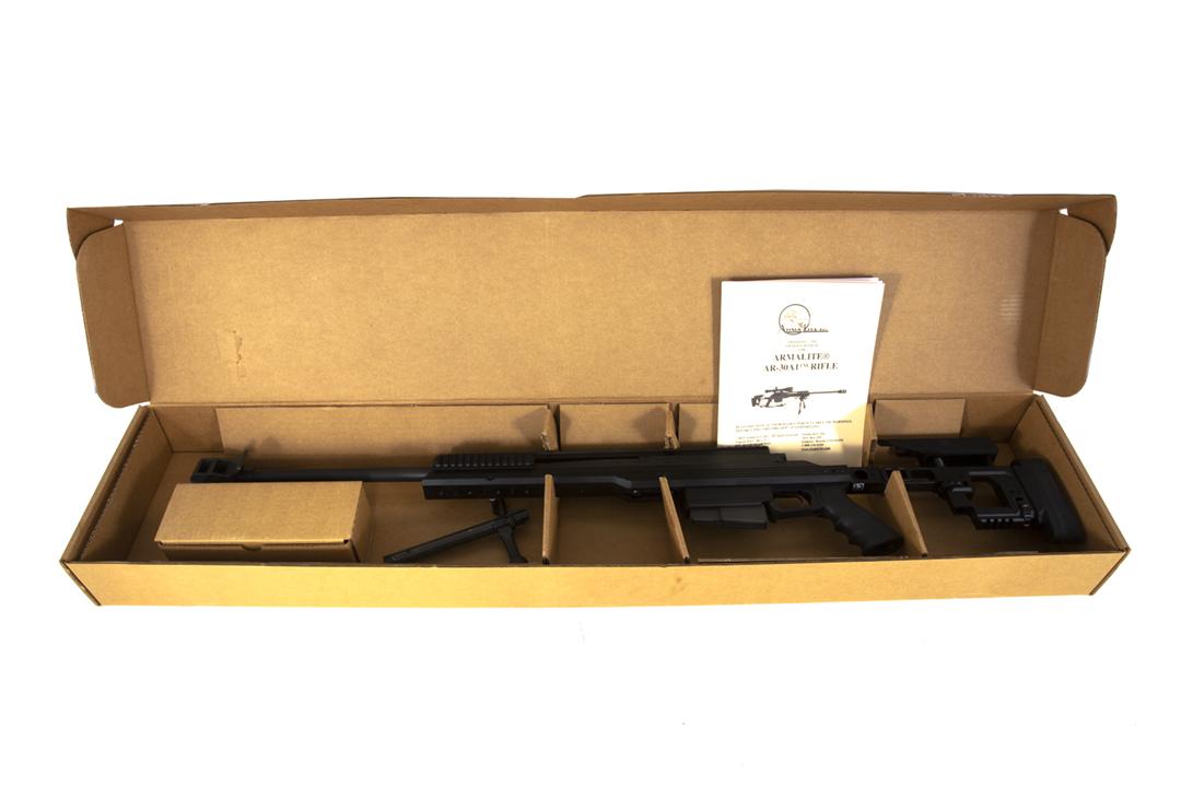 Armalite AR-30
