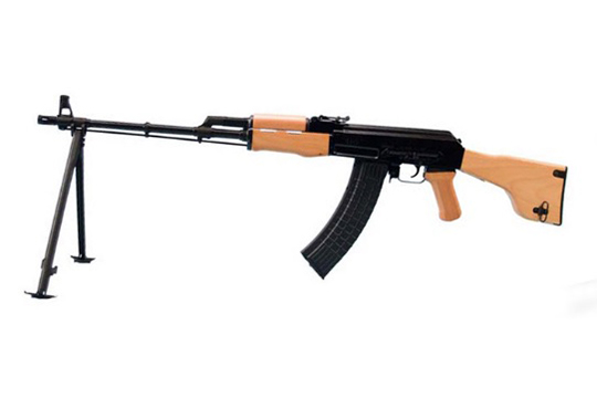 Arsenal Firearms SA RPK-3R