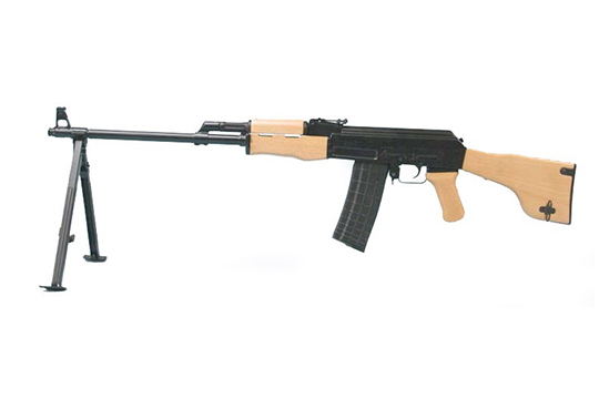 Arsenal Firearms SA RPK-5R