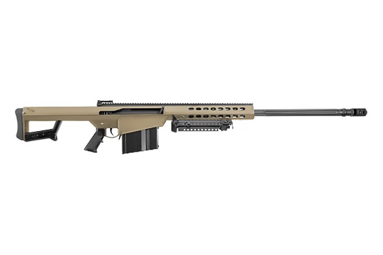 View all versions of the Barrett Firearms M82 | Gun Genius
