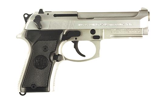 Beretta 92 Rail