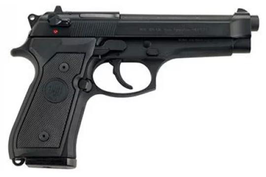 Beretta 92G