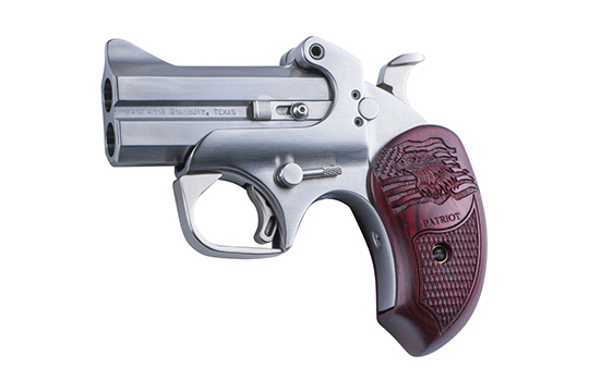 Bond Arms Patriot Defender