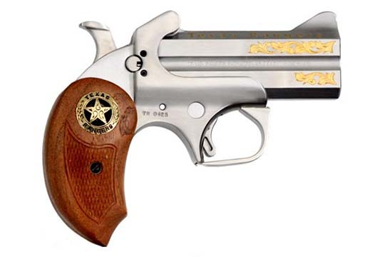 Bond Arms Texas Ranger