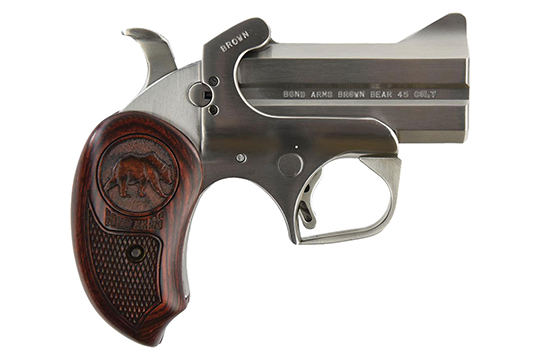 Bond Arms Brown Bear