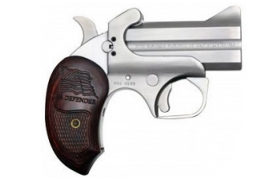 Bond Arms USA Defender