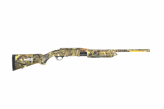 Browning BPS
