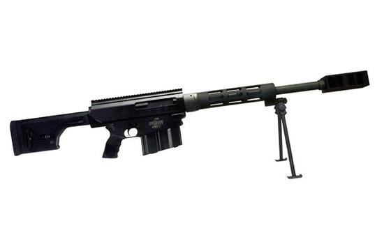Bushmaster BA-50
