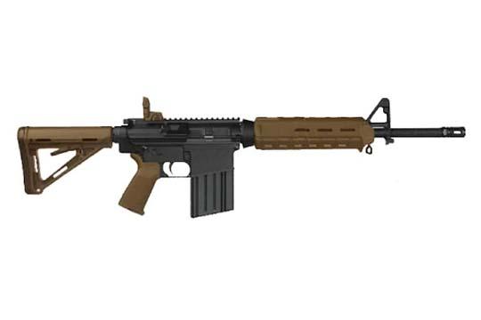Bushmaster XM-10