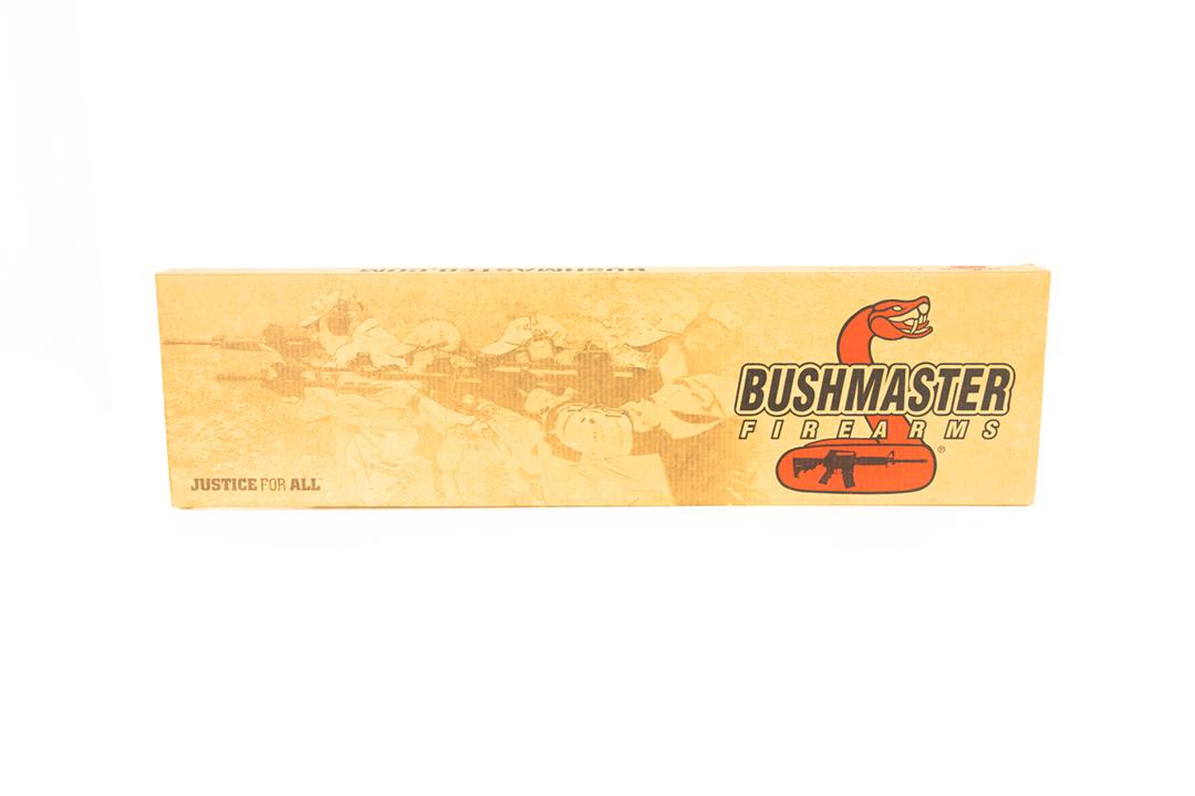 Bushmaster CM-15