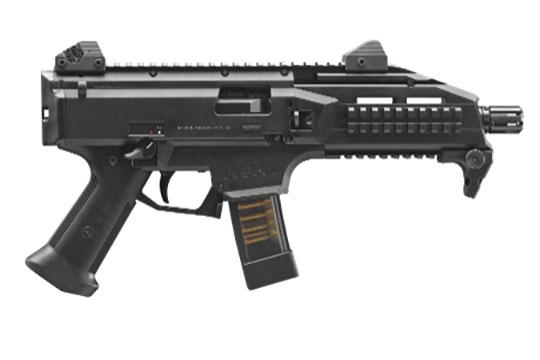 CZ-USA Scorpion