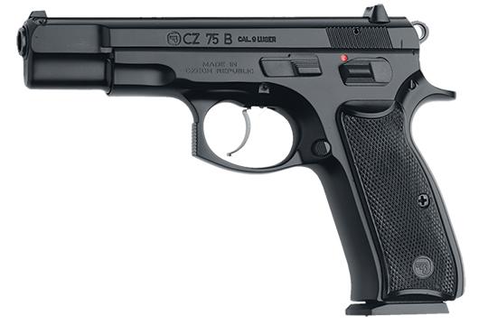 CZ-USA CZ 75