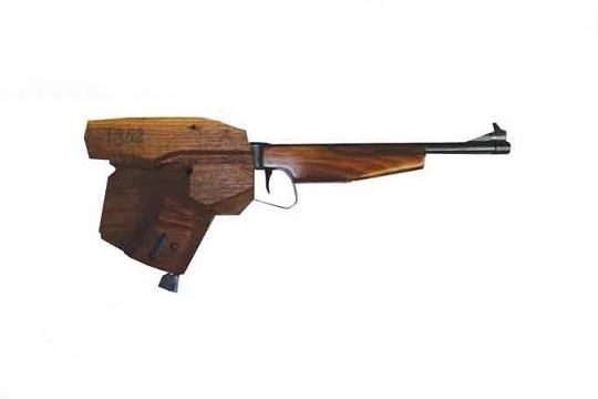 Century TOZ-35