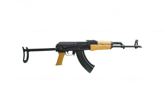 Century AK63D
