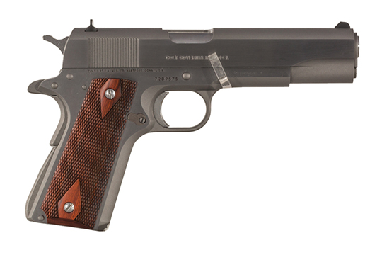 Colt Series 70 Government