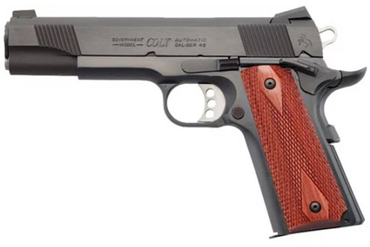 Colt XSE Government