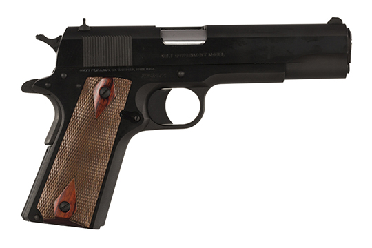 Colt 1911/1991 Government