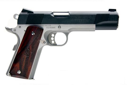 Colt Combat Elite