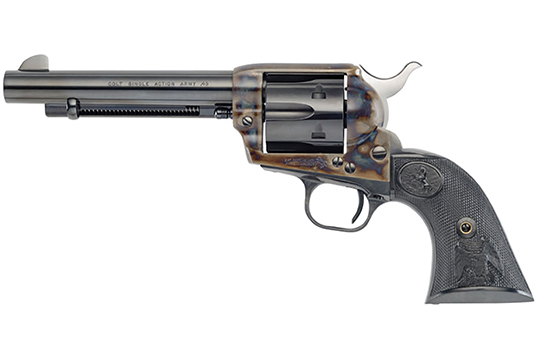 Colt Single Action Army (SAA)