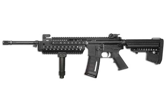 Colt IAR (Infanrty Automatic Rifle)
