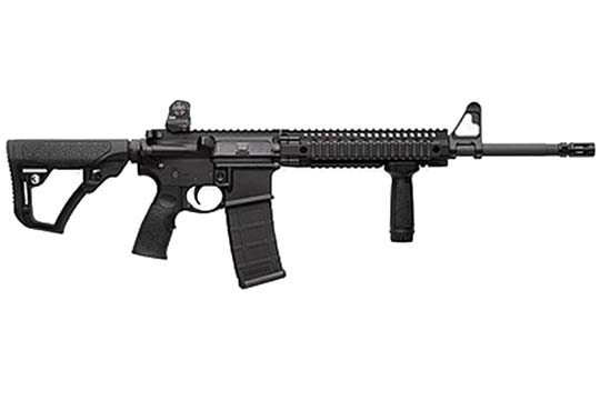 Daniel Defense DDM4 V3