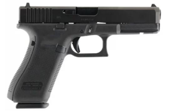 Glock G17 GEN5