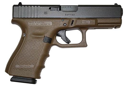 Glock G19