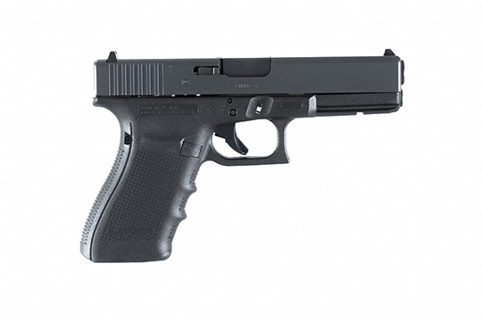 Glock G20 GEN4