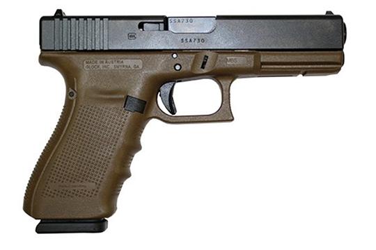 Glock G22 GEN4