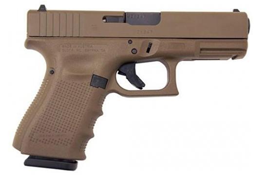 Glock G23 GEN4
