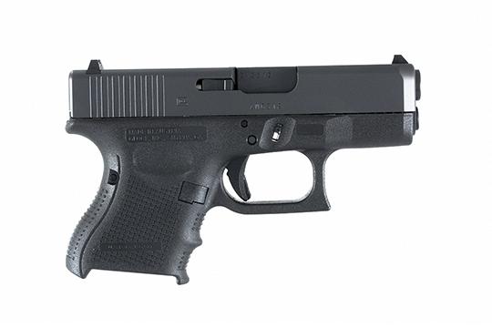 Glock G26 GEN4