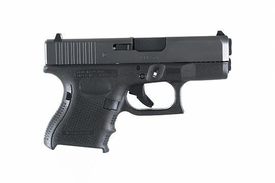 Glock G33 GEN4