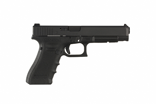 Glock G35 GEN4