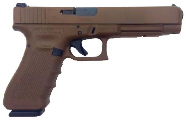 Glock G35