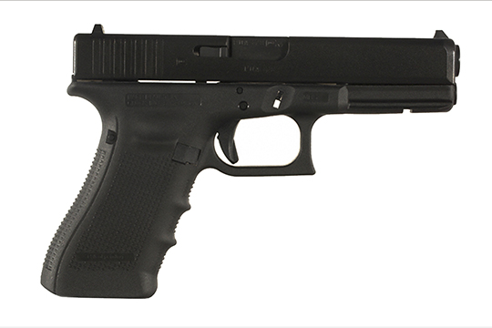 Glock G37 GEN4