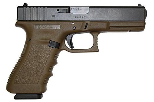 Glock G17