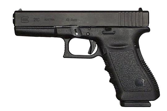 Glock G21