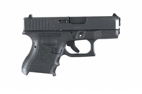 Glock G27