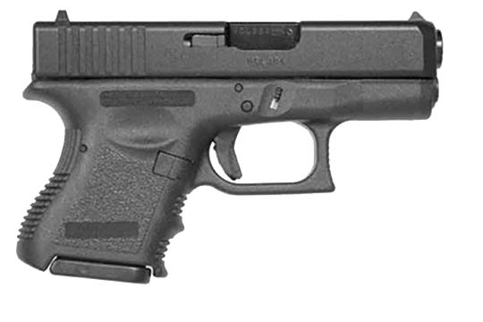 Glock G39