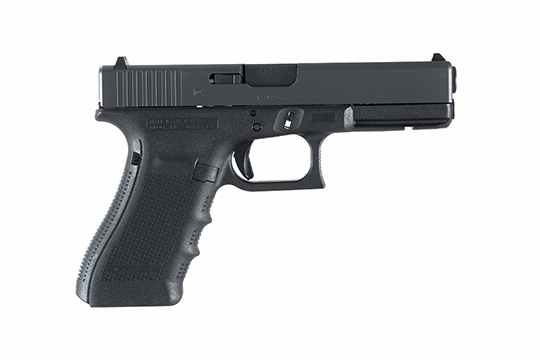 Glock G17 GEN4