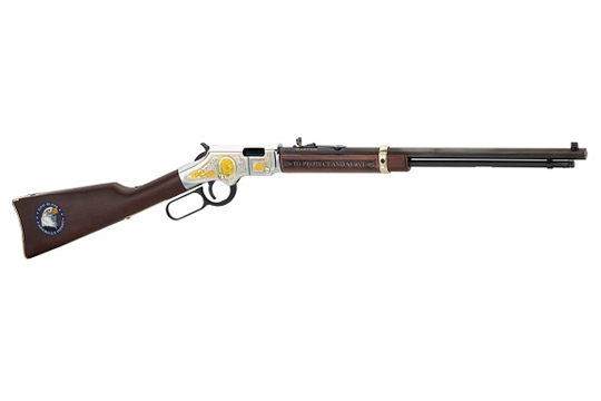 Henry Repeating Arms Golden Boy