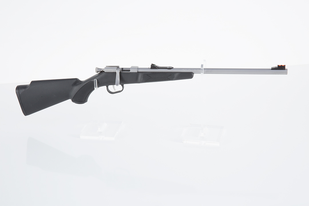 Henry Repeating Arms Mini Bolt