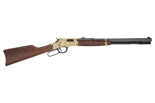 Henry Repeating Arms Big Boy Deluxe