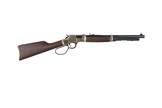 Henry Repeating Arms Big Boy Carbine