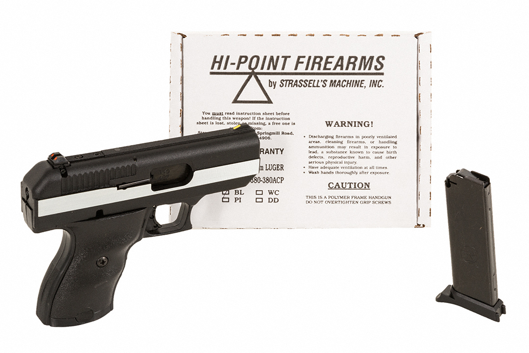 Hi Point Firearms CF380