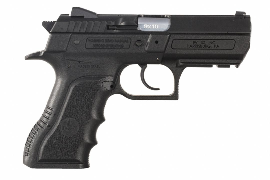 IWI - Israel Weapon Industries Jericho PSL   Gun Genius