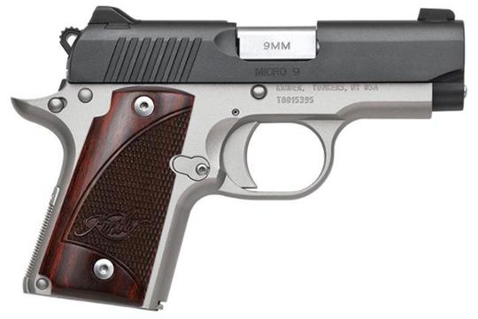 Kimber Micro 9 | Gun Genius