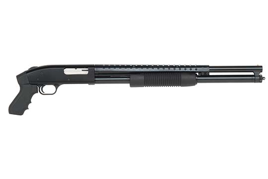 Mossberg 500 Tactical-img-3